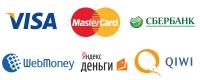 Способы оплаты электронными деньгами
