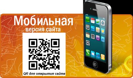 Оцените мобильную версию сайта