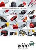 Каталог инструментов WIHA 2012-2014
