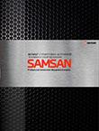 Каталог оборудования SAMSAN 2015