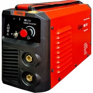 Сварочный инвертор 200 А, 150-240 В, IR 200, FUBAG, 68097