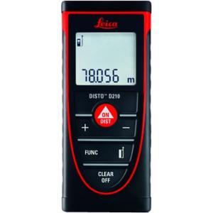 Лазерный дальномер LEICA, DISTO D210