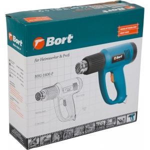 bort Фен технический BHG-1600-P 91271051