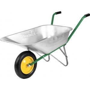 grinda Тачка садовая, 80 литров, GRINDA, 422399