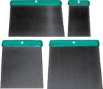 Шпатели металлические Япончик 4 шт, FIT, 06750