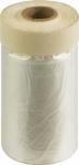 Пленка укрывная, с клейкой лентой, 10мкм, 2700 мм х 15 м, FIT, 11871