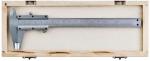 Металлический нержавеющий штангенциркуль, FIT, 19845
