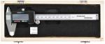 Металлический нержавеющий штангенциркуль с электронным отсчетом, FIT, 19856