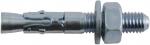 Анкер клиновой М 10 х 65 ( фасовка 1 шт.), FIT, 26406-3