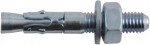 Анкер клиновой М 10 х 95 ( фасовка 1 шт.), FIT, 26409-3