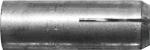 Анкер забивной М16/20х65 10 шт Фасовка, FIT, 26675-0