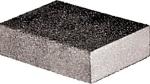 Губка шлифовальная алюминий-оксидная, FIT