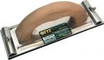 Терка для наждачной бумаги Профи 230х80мм HQ, FIT, 39751