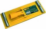 Держалка д/наждач. бумаги под телескоп.стержень,пластиковая,210х105 мм, FIT, 39765