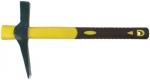 Кирка-молоток фиброглассовая усиленная ручка 500 гр, FIT, 44462