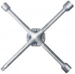 Усиленный баллонный ключ-крест, FIT, 62760
