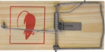 Мышеловка 180х85 мм, FIT, 67810