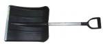 Автомобильная лопата для уборки снега Снежинка РОС, FIT, 68105