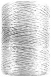 Шпагат полипропиленовый 1000 текс 500м белый, FIT, 68191
