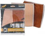 Салфетки для салона автомобиля ''Инерция'', 2 шт./упак., микрофибра (1404013), FIT, 68625