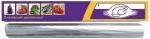 Рукав для запекания с зажимами 300мм х 3м (1602015), FIT, 69255