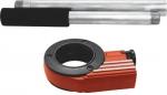 Удлинитель-держатель для клуппов черных, FIT, 70070
