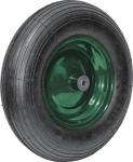 Колесо запасное 16'' х 4'' для тачки 77550, FIT, 77560