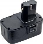 Батарея аккамуляторная 12 В, FIT, 80221