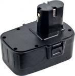 Батарея аккумуляторная 14 В, 1,2 Ач, FIT, 80228