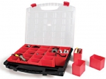 Комплект из 21 штуки коробок D-80, TAYG, 045004