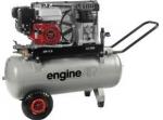 Компрессор EngineAIR A39B/100 5HP, ABAC, 4116002088