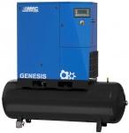 Винтовой компрессор GENESIS 2210-500, ABAC, 4152006616