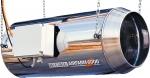 Газовая тепловая пушка 74,5-97,0 кВт AIRFARM 3000(AFR 95) (пропан-бутан), SIAL, 20820005
