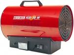 Газовая тепловая пушка 12,4-31,2 кВт KID 30 M (пропан-бутан), SIAL, 20820568