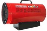 Газовая тепловая пушка 50-82,1 кВт KID 80 A (пропан-бутан), SIAL, 20820730