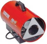 Газовая тепловая пушка 10 кВт KID 10 (пропан-бутан), SIAL, 20821002