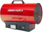 Газовая тепловая пушка 12,4-31,2 кВт KID 30 A (пропан-бутан), SIAL, 20821008