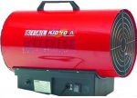 Газовая тепловая пушка 26,6-43,5 кВт KID 40 A (пропан-бутан), SIAL, 20821009
