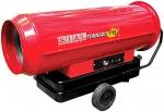 Дизельная тепловая пушка 115 кВт Tornado 115*, SIAL, 20821028