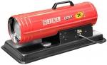Дизельная тепловая пушка 23 кВт Gryp 20 M (дизель, керосин), SIAL, 20821033