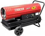 Дизельная тепловая пушка 28 кВт Gryp 28 (дизель, керосин), SIAL, 20821035