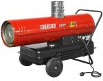 Дизельная тепловая пушка 39 кВт Gryp 40 AP, SIAL, 20821037
