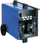 Сварочный аппарат трасформатор BETA 220 (old 814366), BLUEWELD, 814524