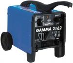 Сварочный аппарат трасформатор Gamma 2162, BLUEWELD, 814540