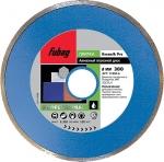 Алмазный диск Keramik Pro (300*30-25,4 мм) 58214-6, FUBAG, 13300-6