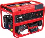 Бензиновая электростанция с электростартером 6 кВт, WS 230 DC ES, FUBAG, 568210