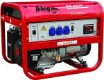 Бензиновая электростанция 7,5/5,6 кВт BS 6600 DA ES, FUBAG, 568282