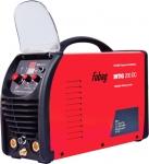 Инвертор сварочный 5-200 А с горелкой и газовым шлангом, INTIG 200 DC, FUBAG, 68437.1