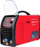 Инвертор сварочный 5-200 А с горелкой и газовым шлангом, INTIG 200 DC PULSE, FUBAG, 68439.1