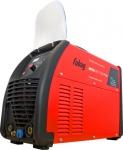 Инвертор сварочный 5-315 А с горелкой и газовым шлангом INTIG 315 T DC PULSE, FUBAG, 68440.1